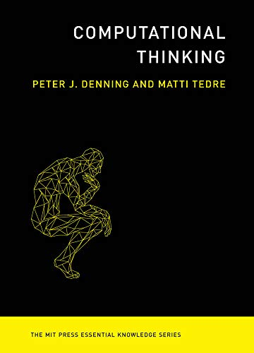 Computational Thinking (MIT Press Essential Knowledge series)