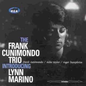 Frank Cunimondo Trio Sagittarius