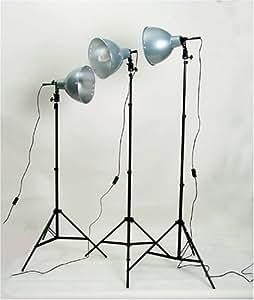 Helios Maxi-Kit Biglamp / 501 Projecteur (Import Allemagne)