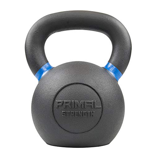 Rebel kommerziellen Fitness Premium Cast Kettlebell 40kg - Premium-cast