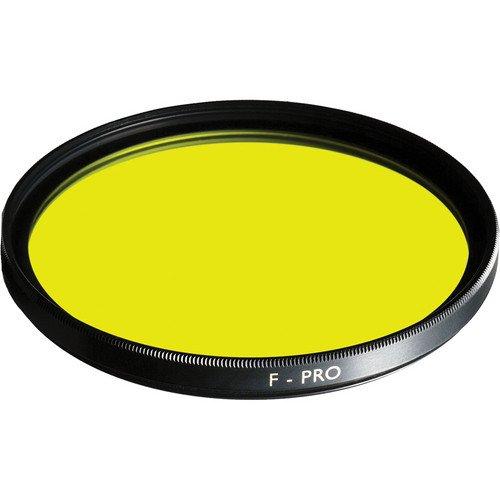 B&W Series 8 Yellow MRC (022M)
