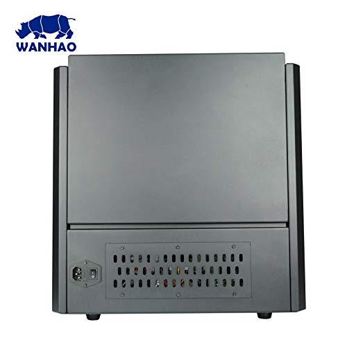 """""""NEUES MODELL"""" Wanhao Duplicator D8 – DLP  3D-Drucker - 5"""