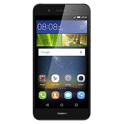 Huawei P8 Lite Smart Smartphone, 16GB, Argento