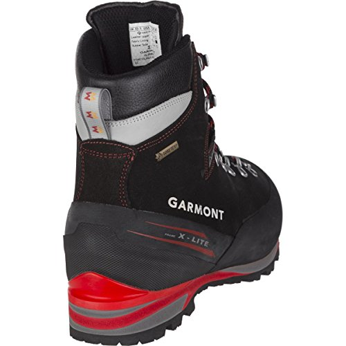 Garmont Pinnacle Gtx, Chaussures basses men Noir