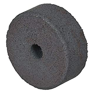 Arndt MAG68 0.5'' Dia. x 0.20'' Thick Ceramic Donut Magnet (Pack of 20)