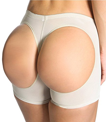 sexywg-womens-enhancer-panty-mesh-butt-lifter-shaper-invisible-boy-shorts