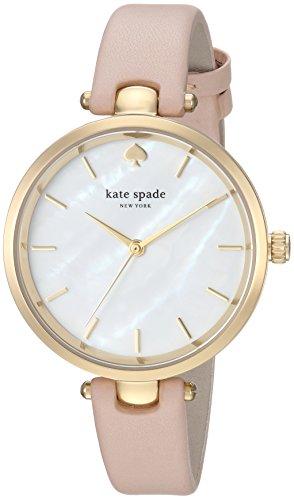 Kate Spade New York Holland Quarzuhr Gold