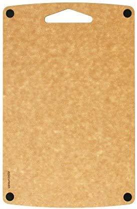 Epicurean Professional Rutschfest Bar Prep Boards 16 X 10 Inch natur/schwarz Prep Board