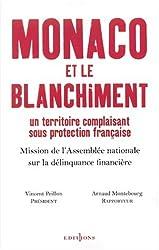 Monaco et le blanchiment