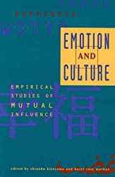 Emotion and Culture: Empirical Studies of Mutual Influence