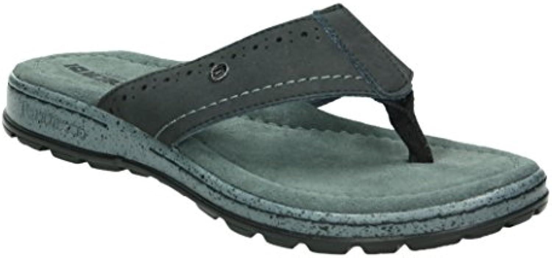 NICOBOCO PIUTER Negro  Zapatos de moda en línea Obtenga el mejor descuento de venta caliente-Descuento más grande
