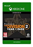 Tom Clancy's The Division 2: Year 1 Pass   Xbox One - Code jeu à télécharger