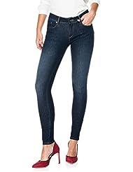 jeans salsa 115236 wonder bleu