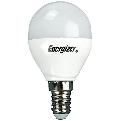 Energizer LED Golfball Leuchtmittel E14 3,4 W, matt, warmweiß 8837