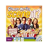 Scene It? Comedy Movies Deluxe