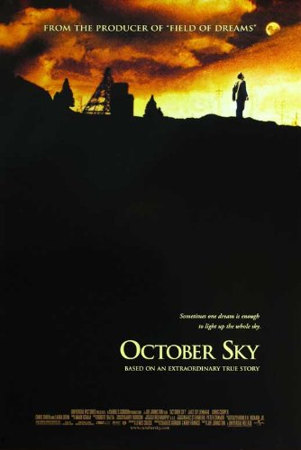 october-sky-poster-11-x-17-inches-28cm-x-44cm-1999-style-a