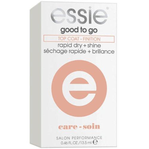 Essie Good to Go. (15ml)