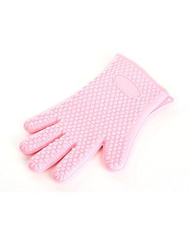 ᐅ silikonhandschuhe - testen sie das angebot hier | so wird gekocht | - Hitzeschutzhandschuhe Küche