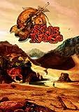 7ème Cercle - Sable Rouge - Le Livre de Règles