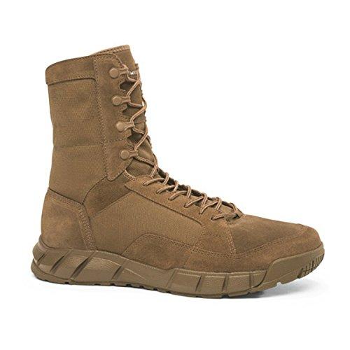 Oakley Men's Light Assault 2 Boots,11.5,Coyote