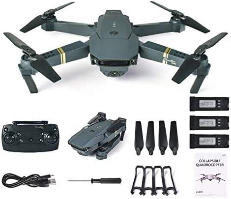 OlvidoF L800 0.3MP / 2MP WiFi Quadcopter Flugzeug Flugzeug Weiß Headless Mode Fernbedienung Hubschrauber Mini Drohne Quadcopter | Exceptionnelle  b9cb96