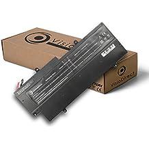 Batterie pour ordinateur portable TOSHIBA Portege Z930-108 3100mAh 14,4V/14,8V - Visiodirect -