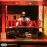 Songtexte von Tech N9ne - The Gates Mixed Plate