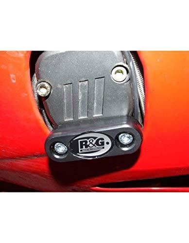 XSR 700 Adaptateur r/étroviseur YAMAHA XJ6 ABS//SCR 950 M10 Filetage /à droite vers M10 filetage /à gauche 900