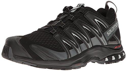 Salomon XA Pro 3D M+, Scarpe da Escursionismo Uomo Black