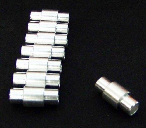 8 St. Spacer DIN 608 Standartlager - Achsendurchmesser 6mm K2