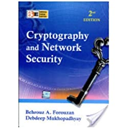 Cryptography and Network Security E/2