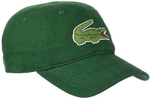 lacoste-rk8217-gorra-de-beisbol-para-hombre-verde-taille-unique-talla-del-fabricante-tu