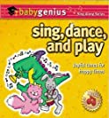 Sing, Dance, And Play