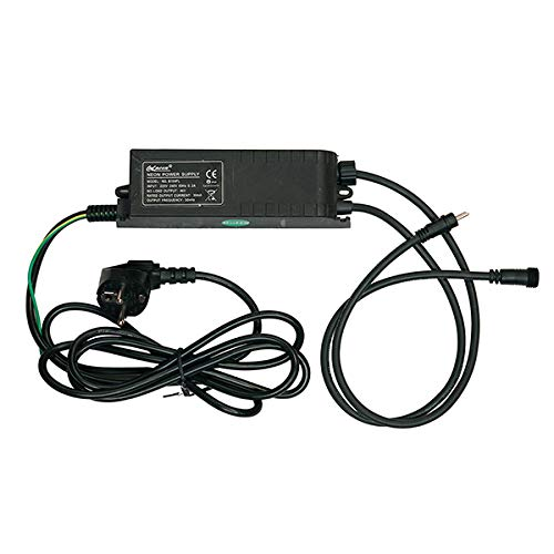 SELETTI 'Transformateur pour Lampes Neon Font 220/240 Volts 2 KV - Max 3 Lampes