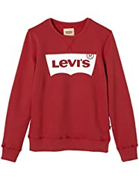Levi's Kids Batwin Sweatshirt Sweat-shirt Garçon