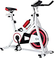 Powermax Fitness BS-140 Home Use Group Bike/Spin Bike