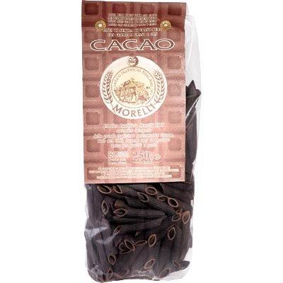 Antico Pastificio Toscano MORELLI – Penne with Cocoa (250 gr)