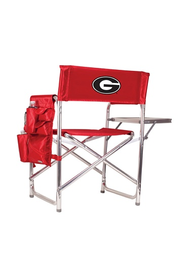 picnic-time-sports-chair-u-of-georgia-bulldogs-digital-print-red-one-size