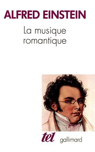 La Musique romantique