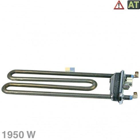 Heizelement Waschmaschine 1950 Watt AEG Lavamat JUNO ZANUSSI ZANKER ELECTROLUX 132102011