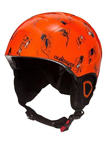 Quiksilver-the-Game-Casque-de-Snowboard-Garon