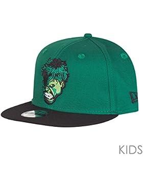 Gorra 9Fifty Hero Ess Hulk by New Era gorragorra de beisbol gorra