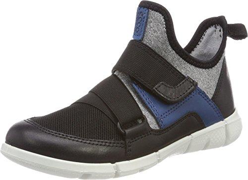 Ecco Intrinsic Sneaker, Baskets Hautes garçon