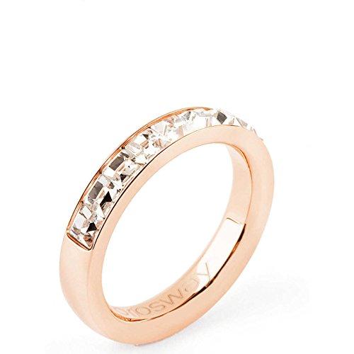 anello donna gioielli Brosway Tring misura 18 classico cod. BTGC47D
