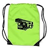 Kinder Turnbeutel Sportbeutel Bag Base® BG10 Gymsac 5 Farben 45 x 34 cm