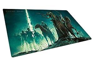 Ultimate Guard ugd01073861x 35cm Tribunal de los Muertos Underworld Unidos I Play-Mat