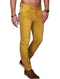 JACK & JONES Herren Jeans Normaler Bund  TIM ORIGINAL 12055160