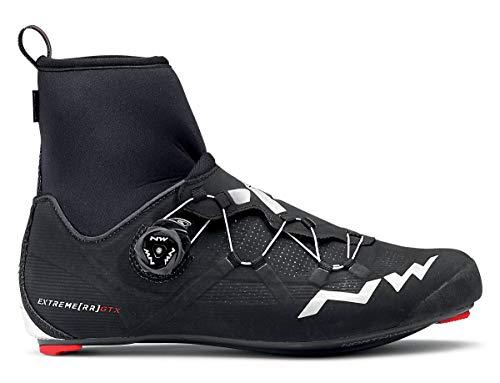 Northwave Extreme RR 2 GTX, Scarpe da Ciclismo Invernali da Uomo, Goretex (44 EU)