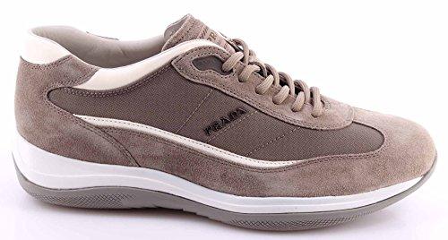 scarpe-sneakers-uomo-prada-4e2038-canvas-scamosciato-grafite-pietra-beige-scuro