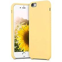 kwmobile Funda para Apple iPhone 6   6S - Carcasa de  TPU  para teléfono f5cc545588